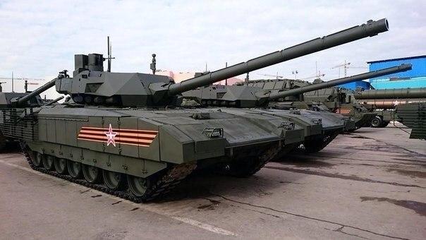 c64645042957 SURYA MALAM  T-14 Armata Main Battle Tank
