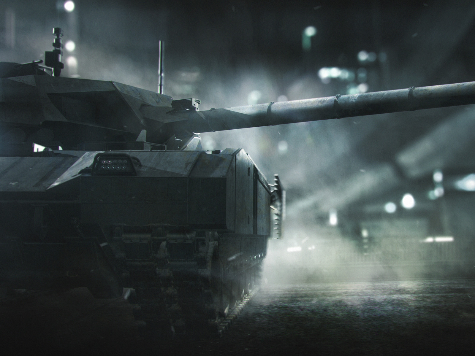 wallpapers | armored warfare - official website