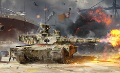 Armored warfare bonus gold