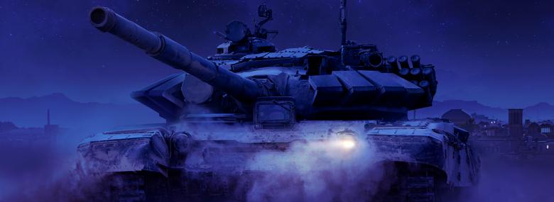 Die Welt der Panzer ist 6 Matchmaking-