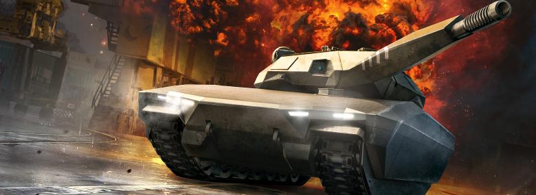 Welt der Panzer bevorzugt Matchmaking-Liste
