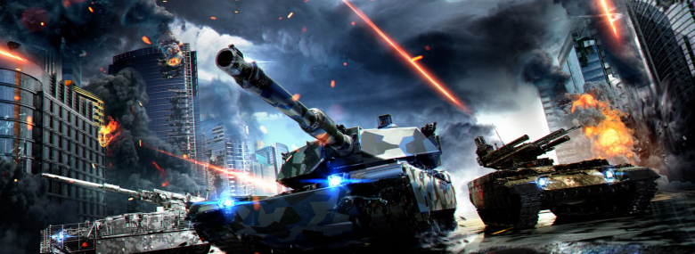 AW PS4 Early Access now available! | Armored Warfare - Official Website