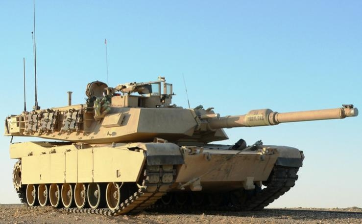 M1 Abrams Armored Warfare Official Website