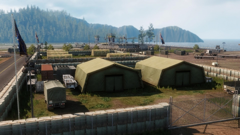 building Armored Warfare Early Access