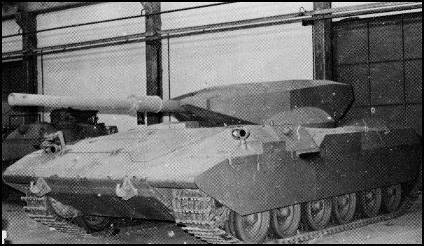 טנק מרכבה ככה צהל שיקר לחיילים ושלח אותם למותם בלבנון  Scr2_4