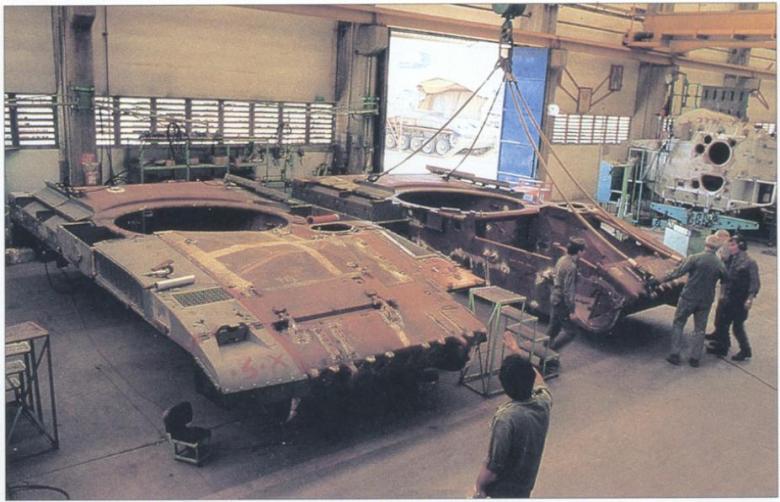 טנק מרכבה ככה צהל שיקר לחיילים ושלח אותם למותם בלבנון  Scr6_0