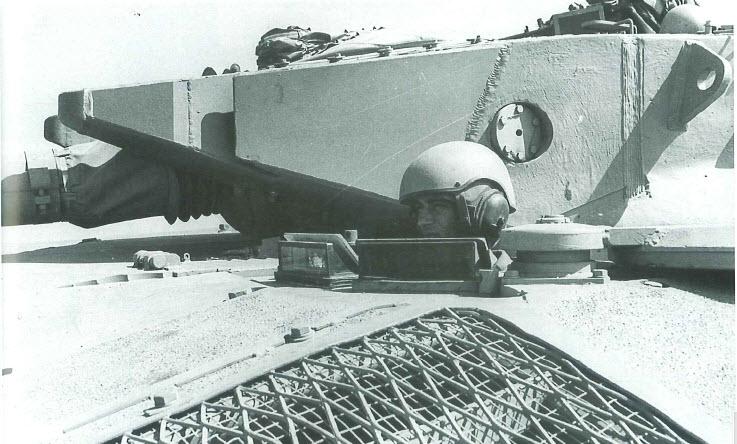 טנק מרכבה ככה צהל שיקר לחיילים ושלח אותם למותם בלבנון  Scr7