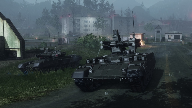 open beta armored warfare