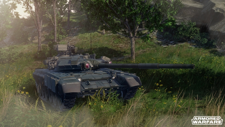 t 90 vladimir armored warfare official website