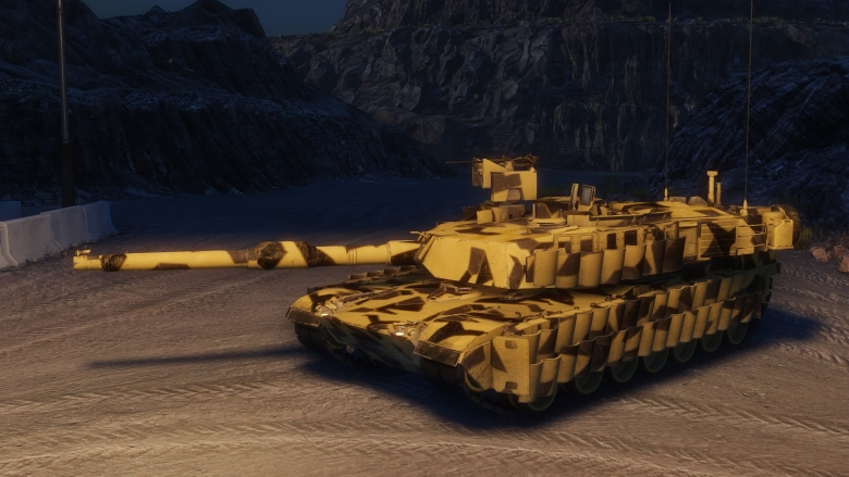 Rel Vehicles From Mw1 2 V3