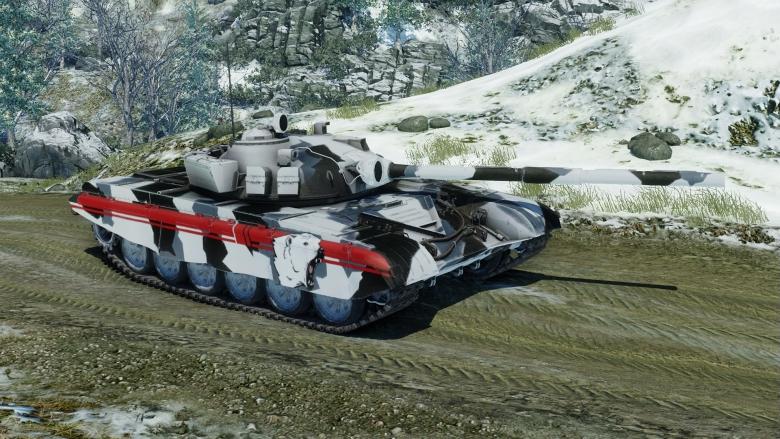 T-72 ICE
