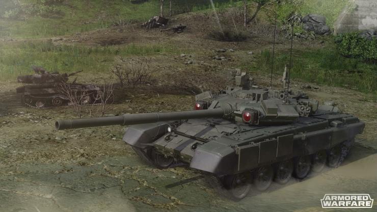 T-90X
