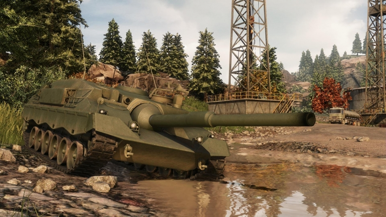 Vehicles / Classes | Armored Warfare - Official Website