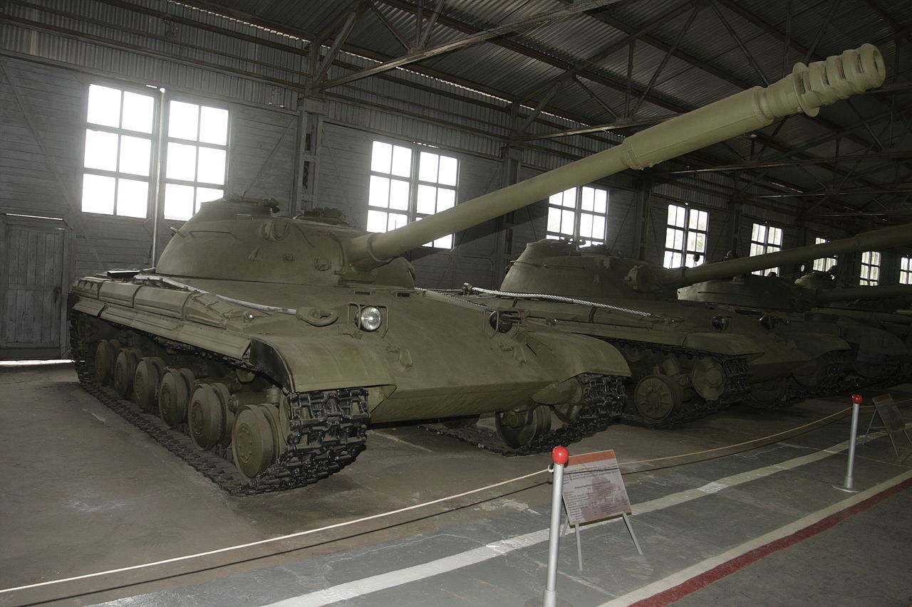 Technically Superior: T-64 | Armored Warfare - Official Website