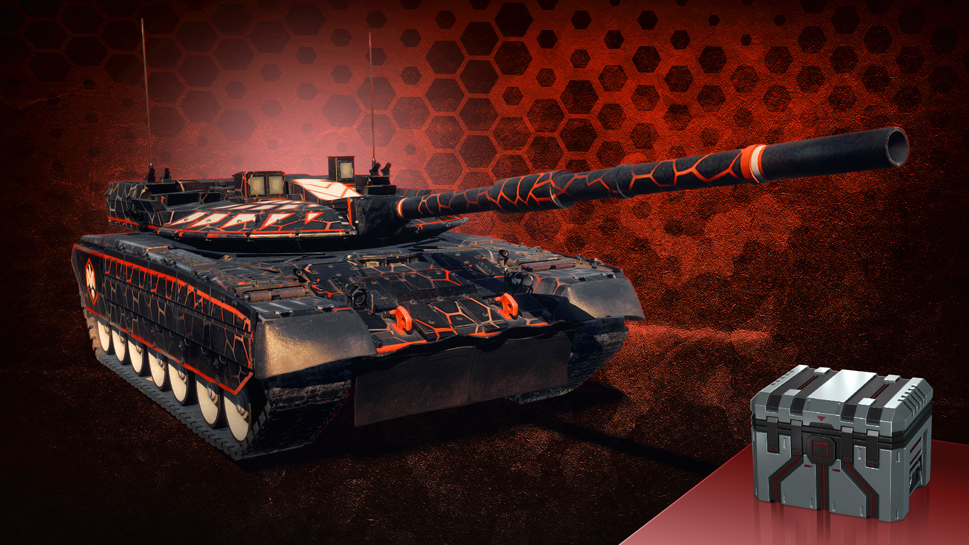 Legendary Reinforcements Object 640 Black Eagle Armored Warfare Official Website