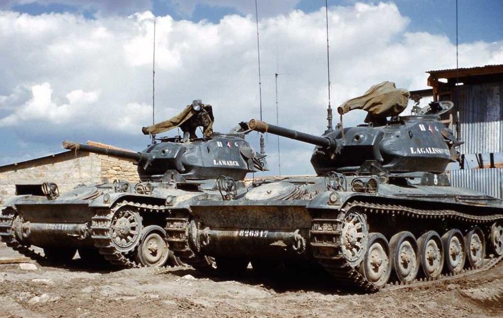 Armored Warfare :: Choose your future French Premium Vehicle!