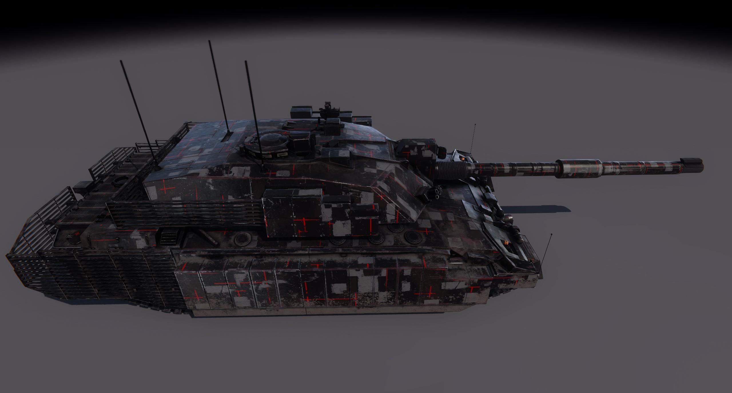 En développement : Activités de bataillon pendant la saison 1  Screenshot0114_4