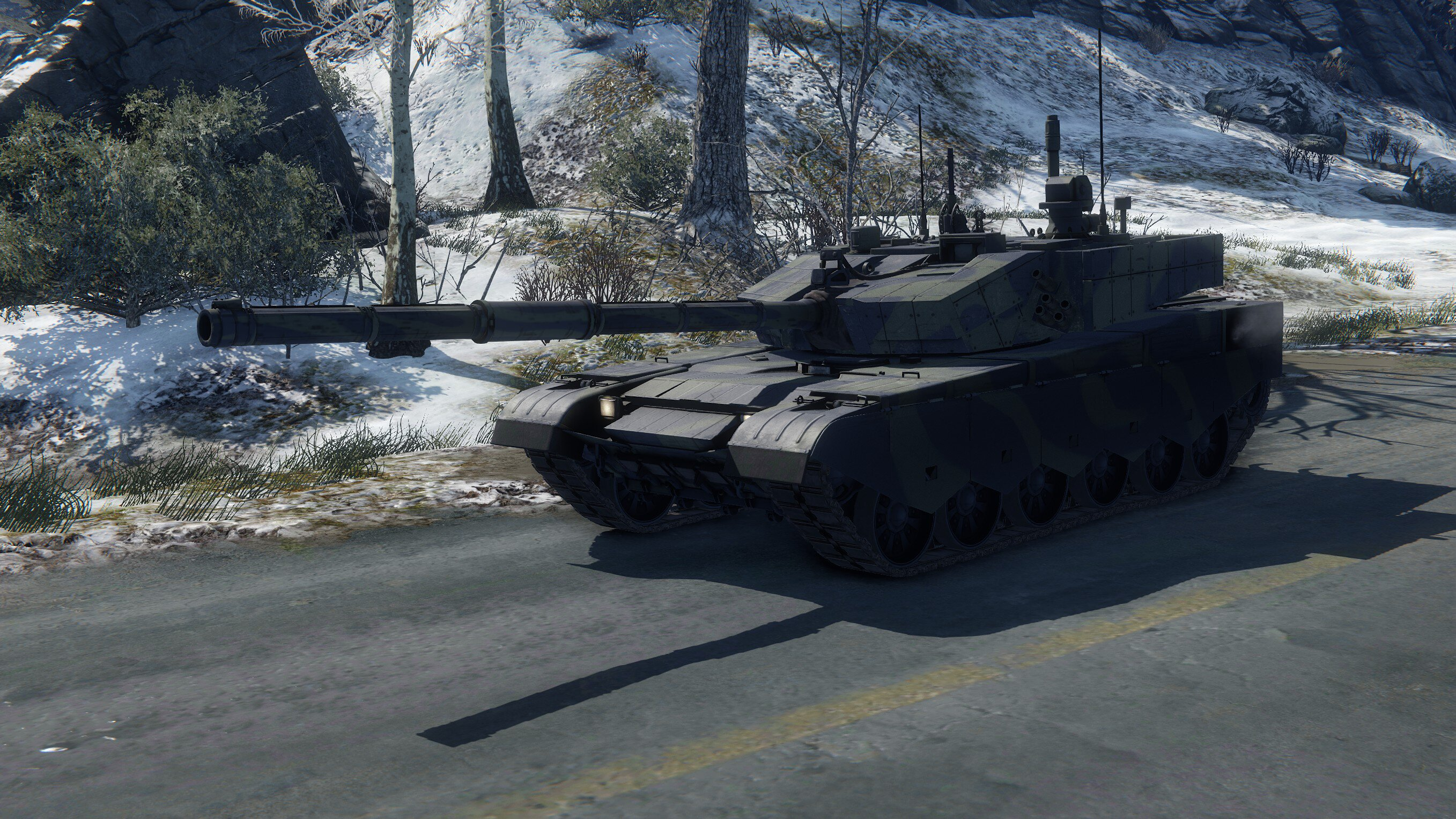 type 99a1