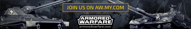 Armored Warfare player